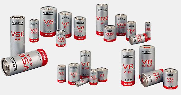 Цены на аккумуляторные батареи, зарядные устройства.