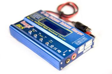 Купить зарядное устройство для аккумулятора IMAX B5 ...