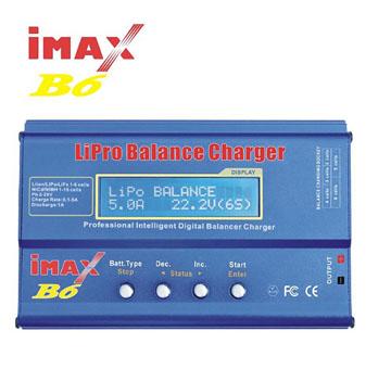 Зарядные устройства IMAX B6